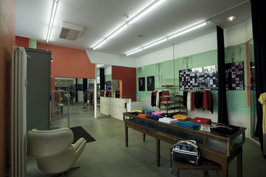 Retail Stadler Interior Services